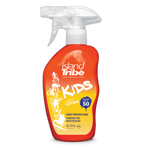 island Tribe Kids Light Lotion SPF50
