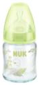 NUK Voedingsfles glas 120 ML