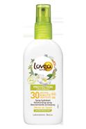 Lovea BIO Sun Spray Factor 30