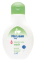 Natusan Intensive Care Wash 250ml