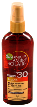 Garnier Ambre Solaire Oilspray F30