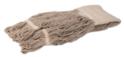Katoenen mop 450 gram