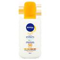 Nivea Sunspray F50 Protect & Sensitve