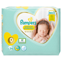 Pampers New Baby Micro Premium Protection (0) <3 kg