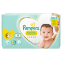 Pampers Premium Protection (2) 4-8 kg
