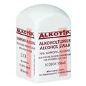 Alkotip Alkotip Alcoholdoekjes Dispenser
