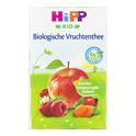 Hipp vruchtenthee 4mnd, Bio