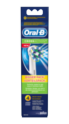 Oral-B Cross Action EB50 opzetborstels