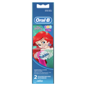 Oral-B Stages Power Opzetborstels met Disneyfiguren