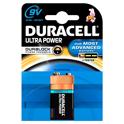 Duracell Duracell Ultra Power 9V incl. stibat