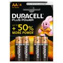 Duracell Duracell Plus Power AA incl. stibat
