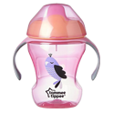 Tommee Tippee Explora Girl Easy Drink Cup