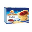Céreal Crackers Glutenvrij