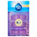 Ambi Pur Ambi Pur Navulflacons toiletblok Lavendel en Rozemarijn