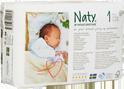 Naty Ecologische luiers 1 newborn