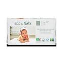 Naty Ecologische luiers 2 Mini