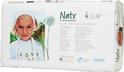 Naty Ecologische luiers 4 maxi economy