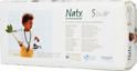 Naty Ecologische luiers 5 junior economy