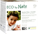 Naty Naty Sensitive Wipes Ongeparfumeerd
