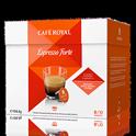 Café Royal Café Royal Espresso Forte Dolce Gusto