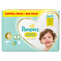 Pampers Premium Protection maat 6 XL 13+ kg Jumbo pack