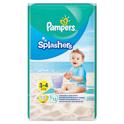 Pampers Splashers 3-4 (6-11kg)