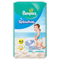 Pampers Splashers 4-5 (9-15kg)