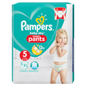 Pampers Baby-Dry Pants Junior (5) 12-17 kg