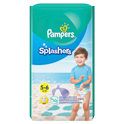 Pampers Splashers 5-6 (14+ kg)