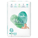 Pampers Pure Protection (1) 2-5 kg