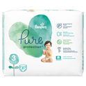 Pampers Pure Protection (3) 6-10 kg