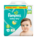 Pampers Baby-Dry (5) 11-16 kg