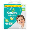 Pampers Baby-Dry (6) 13-18 kg