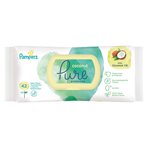 Pampers Pampers Doekjes Coconut Pure