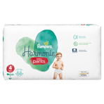 Pampers Harmonie Pants (4) 9-15 kg