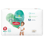 Pampers Harmonie Pants (6) 15+ kg
