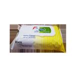 Detox Desinfecterende doekjes citroen