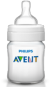 Avent Zuigfles 125ml Classic +