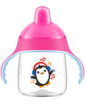 Avent Tuitbeker pinguin 260ml