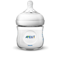 Avent Natural 0m+ Zuigfles 125 ml