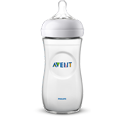 Avent Avent Natural 6m+ Zuigfles 330 ml