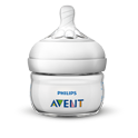 Avent Natural 0m Zuigfles 60 ml