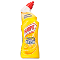 Harpic Toilet Cleaner 750ml Active Fresh Citrus