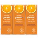 G'woon Sinaasappelsap pakjes