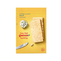 G'woon Crackers Naturel