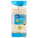 Bio+ Rijstwafels zeezout