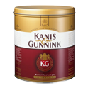 Kanis & Gunnink Kanis & Gunnink Koffie Hotelmelange snelfiltermaling
