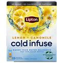 Lipton Lipton Cold Infuse Lemon & Camomile