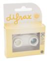Difrax Ventiel en ventielhouder voor antilekbeker