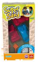 Goliath Super Sand Auto vormen